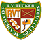 R.V. Tucker Study Club Logo